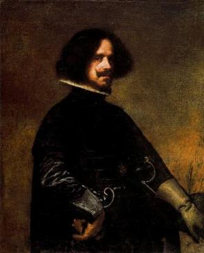 Autoportrait, 1644-1652, Florence Offices