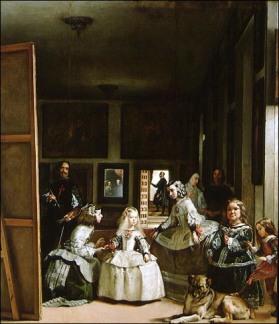 Les ménines - 1656-1659 - Musée del Prado - Madrid